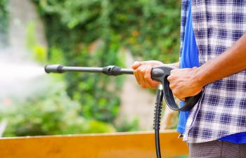 Visible and Invisible Benefits of Pressure Washing in Alpharetta Alpharetta, GA