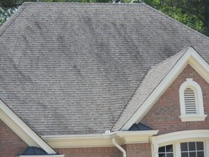 house roof