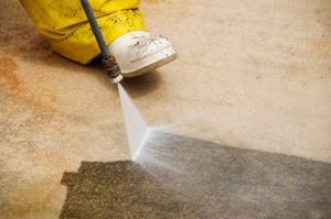Why Pressure Washing Is a Crucial Part of Property Maintenance Alpharetta, GA