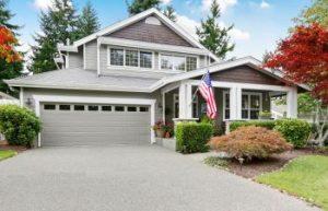 House with Siding Alpharetta GA